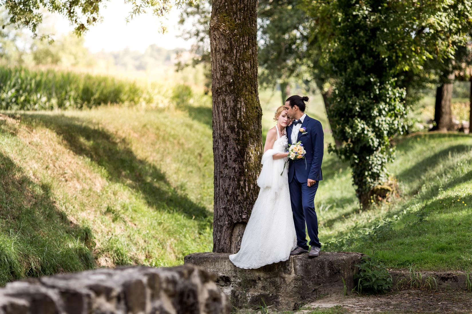 Uri benjamin wedding